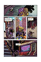 Quarter Killer (comiXology Originals) #1 (of 5)
