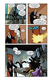 Quarter Killer (comiXology Originals) #4 (of 5)