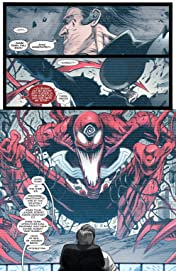 Absolute Carnage: Weapon Plus (2019) No.1