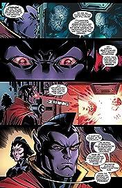 Avengers (2018-) #27
