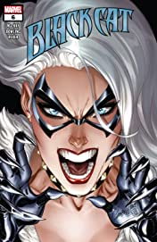 Black Cat (2019-) No.6
