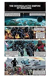 Black Panther (2018-) No.18
