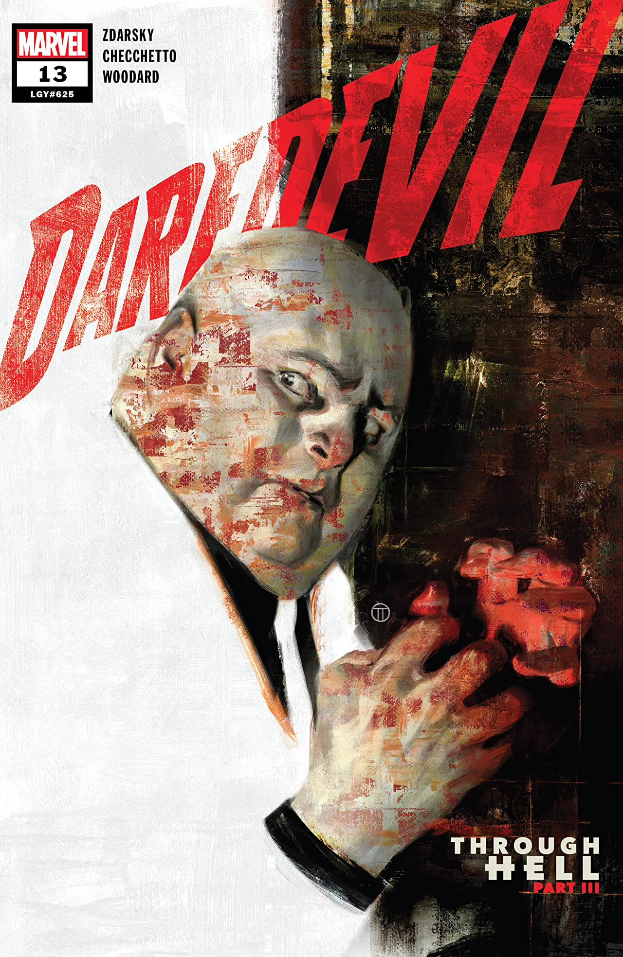 Daredevil (2019-) No.13