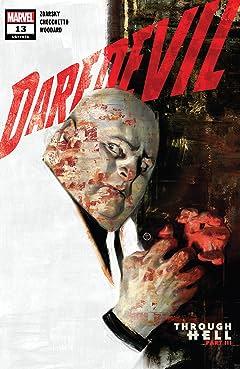 Daredevil (2019-) #13