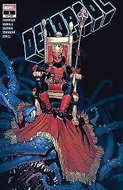 Deadpool (2019-) #1