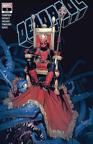Deadpool (2019-) No.1