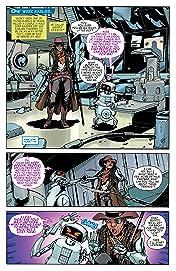 Fantastic Four 2099 (2019) #1