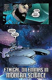 Fantastic Four: Negative Zone (2019) #1