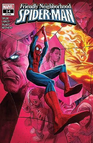Friendly Neighborhood Spider-Man (2019-) #14