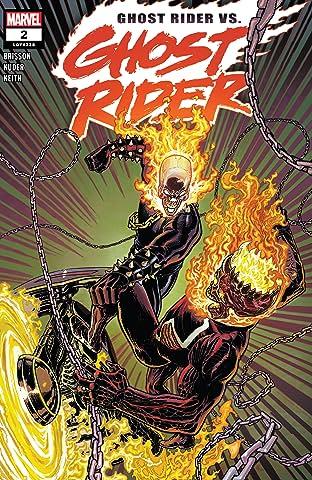 Ghost Rider (2019-) No.2
