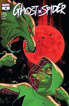 Ghost-Spider (2019-2020) #4