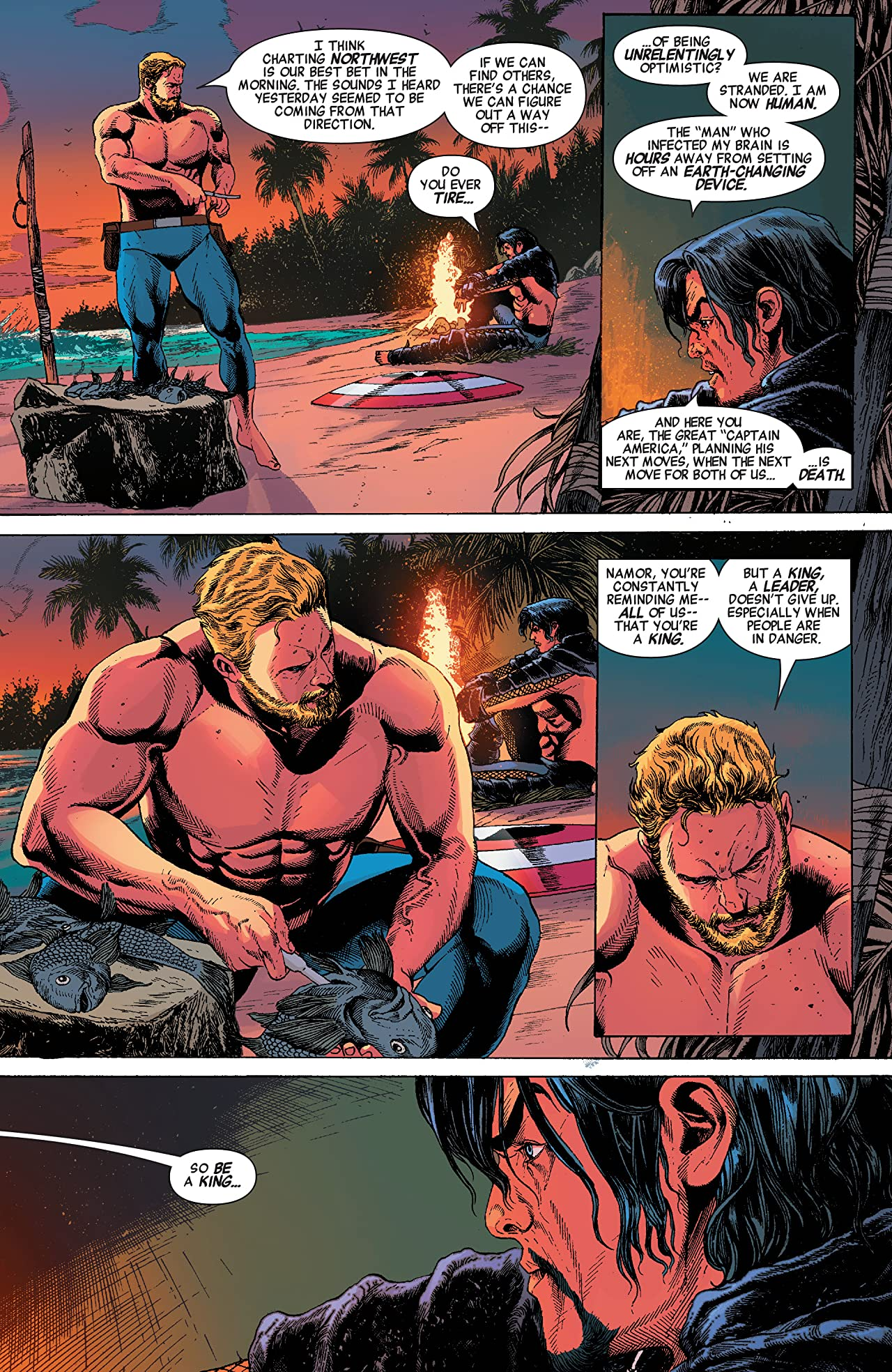Invaders (2019) #11