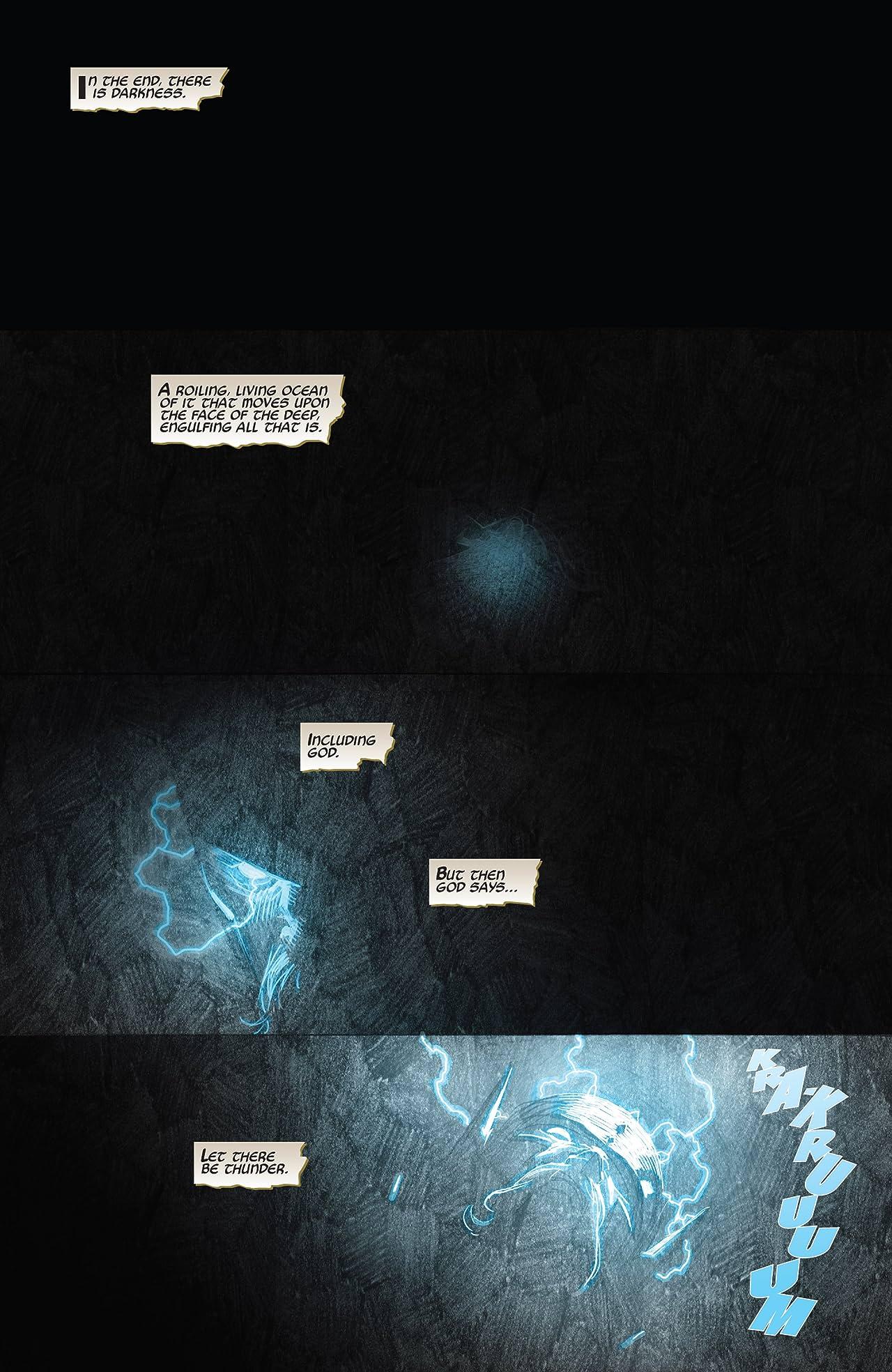King Thor (2019-) #3 (of 4)