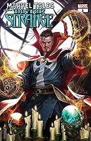 Marvel Tales: Doctor Strange (2019) #1