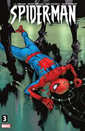 Spider-Man (2019-2020) #3 (of 5)
