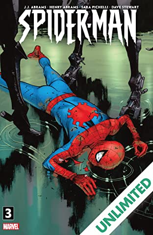 Spider-Man (2019-2020) #3 (of 5)