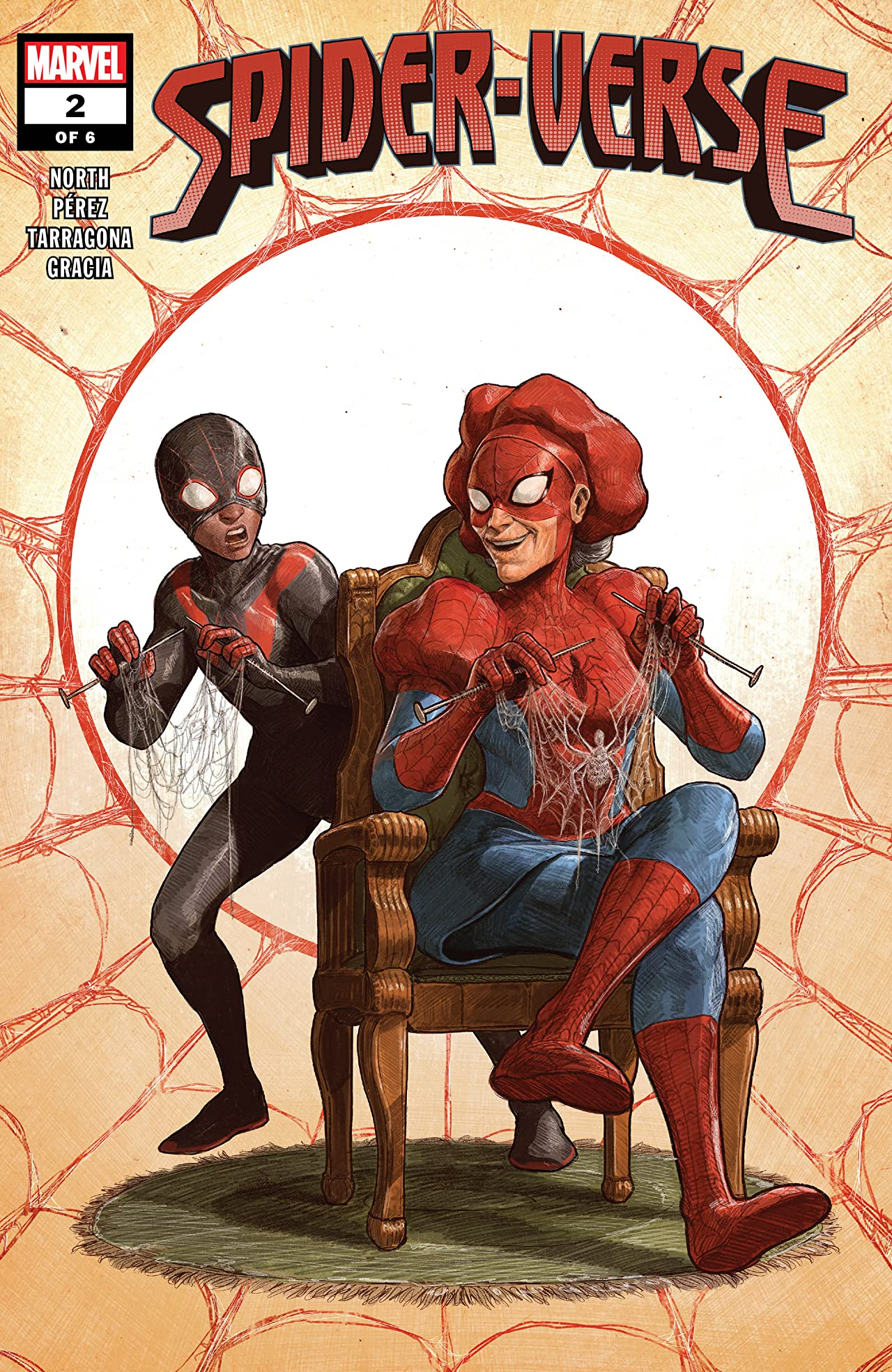 Spider-Verse (2019-) No.2 (sur 6)