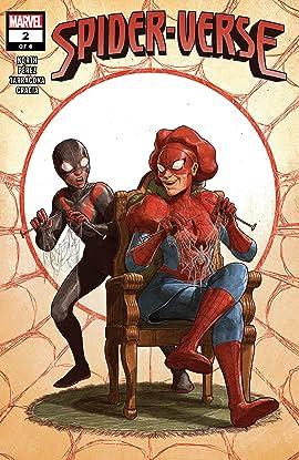Spider-Verse (2019-) #2 (of 6)