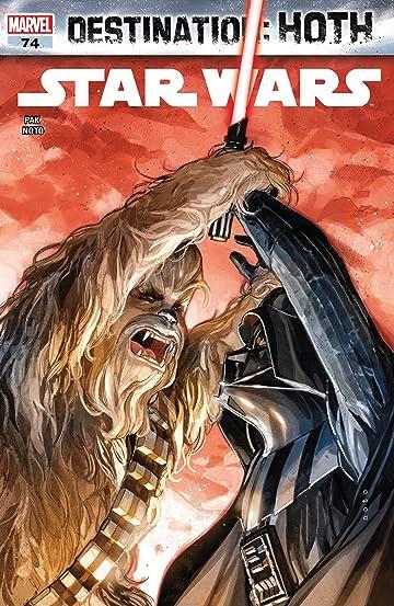 Star Wars (2015-) No.74