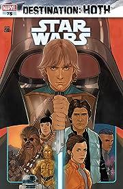 Star Wars (2015-2019) #75