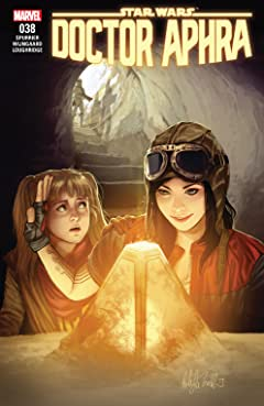 Star Wars: Doctor Aphra (2016-2019) #38