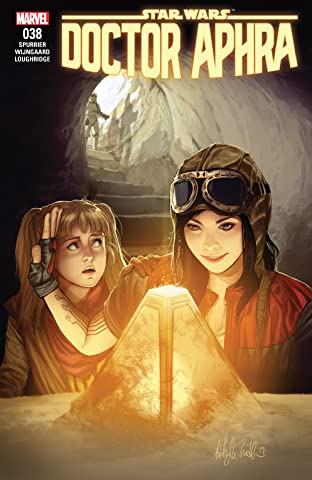 Star Wars: Doctor Aphra (2016-2019) No.38