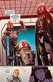 Star Wars: Doctor Aphra (2016-) No.38