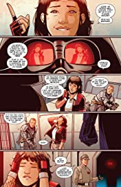 Star Wars: Doctor Aphra (2016-) #38