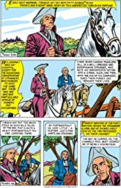 Classics Illustrated #118: Rob Roy