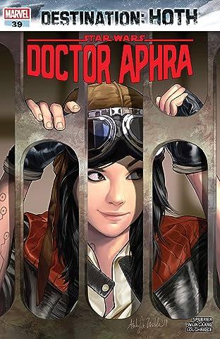 Star Wars: Doctor Aphra (2016-) No.39