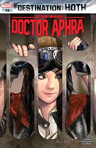 Star Wars: Doctor Aphra (2016-) #39