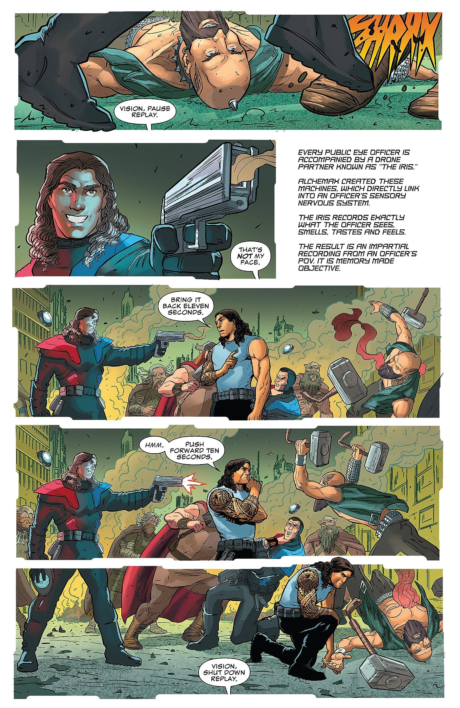 Punisher 2099 #1Select Main /& Variant CoversMarvel Comics NM 2019