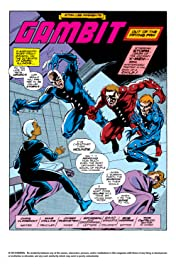 Uncanny X-Men (1963-2011) #266: Facsimile Edition