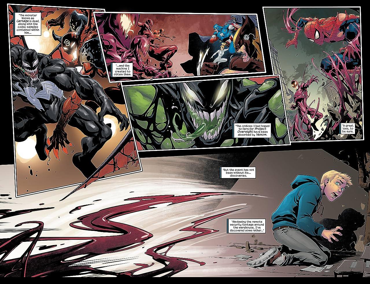 Venom (2018-) #20