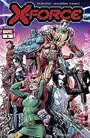 X-Force (2019-) #1
