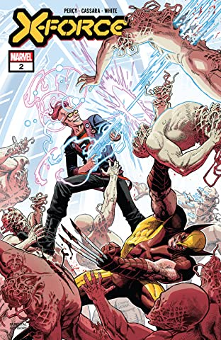X-Force (2019-) No.2