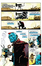 Yondu (2019-) #1 (of 5)
