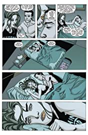Broken Trinity: Witchblade