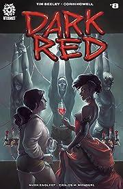 Dark Red #8