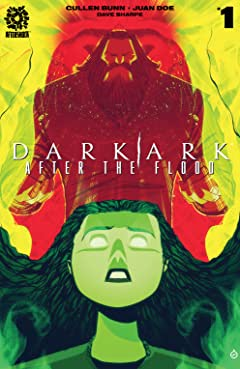 Dark Ark: After the Flood #1