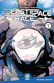 The Last Space Race Vol. 1: Pale Blue Dot