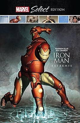 Iron Man: Extremis Marvel Select