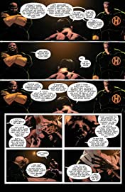 The Punisher Vol. 3: Street By Street, Block By Block
