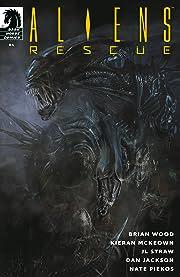 Aliens: Rescue #4