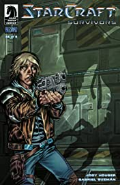 StarCraft: Survivors #4