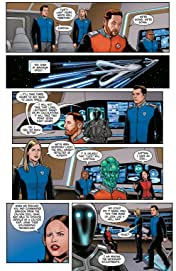 The Orville #4: The Word of Avis Part 2 of 2