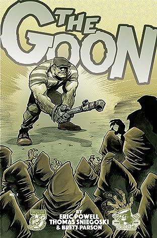 The Goon (2019-) No.5