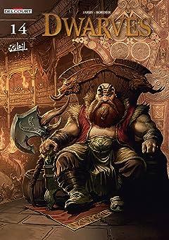Dwarves Vol. 14: Brum of the Exiles