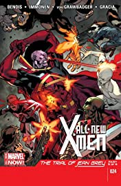 All-New X-Men (2012-2015) #24
