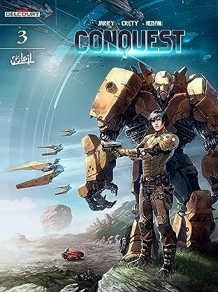 Conquest Vol. 3: Decornum